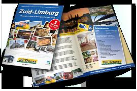 Zuid Limburg meerdaagse reis