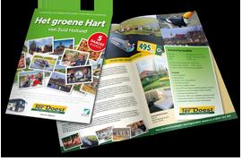 Het Groene Hart meerdaagse reis